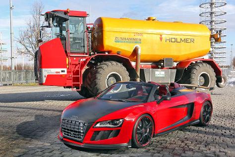 Abt R8 GTS Holmer Terra