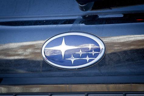 Subaru: Rückruf für fünf Modelle