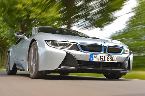 hybrid sportler im test was kann der bmw i8 wirklich. Black Bedroom Furniture Sets. Home Design Ideas