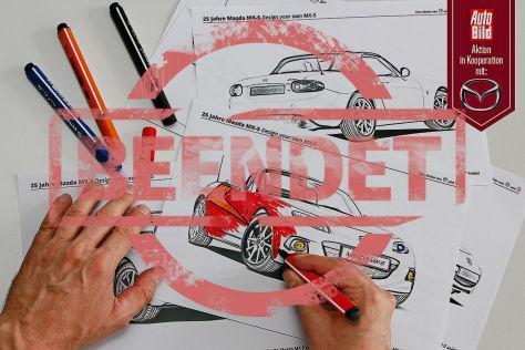 Design your MX-5
