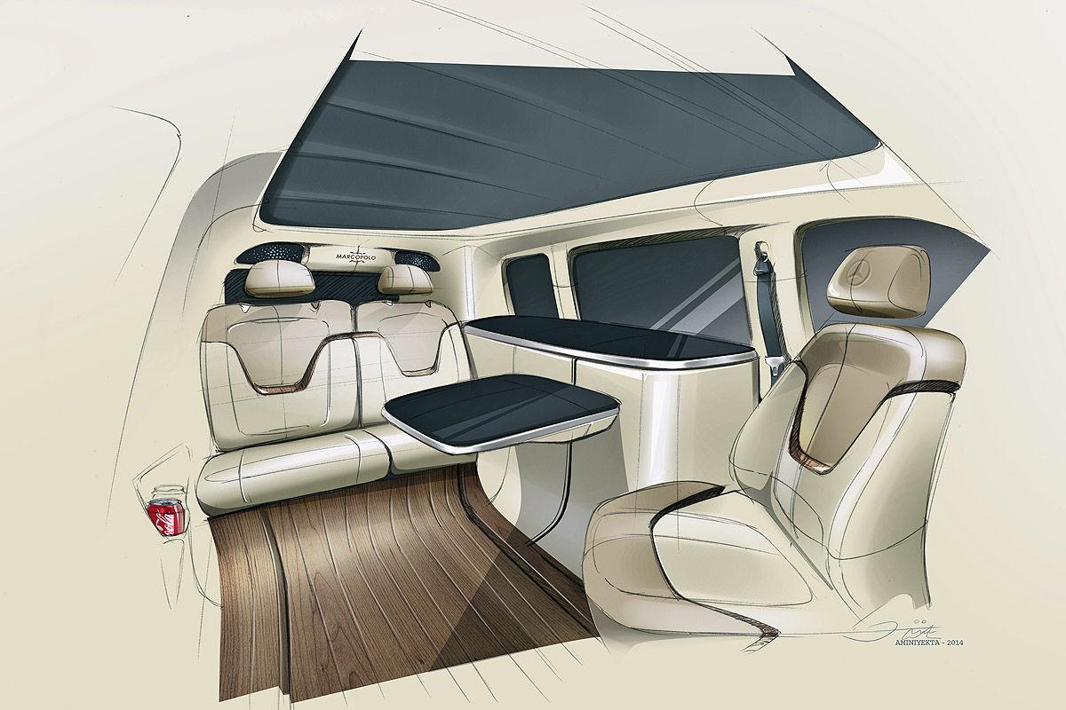 mercedes v klasse marco polo preis bilder. Black Bedroom Furniture Sets. Home Design Ideas