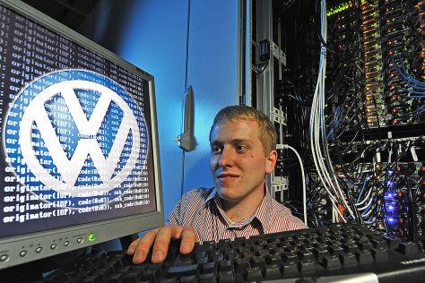 Mehr Programmierkompetenz bei VW-IT gefordert