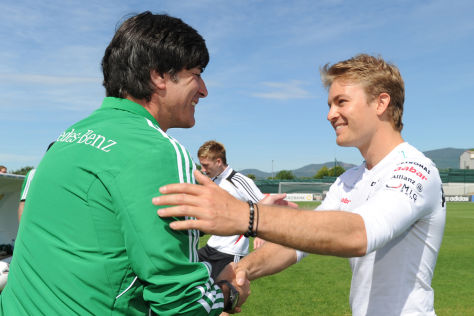 Löw & Rosberg