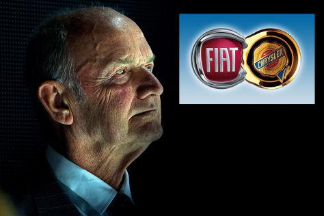 VW und Fiat: Übernahmegerüchte