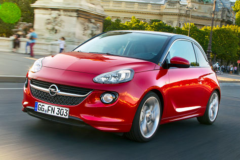 opel adam 1 0 das kostet der neue spar motor. Black Bedroom Furniture Sets. Home Design Ideas