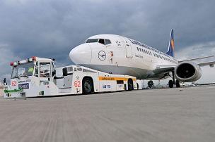 Airbus-Schubser mit 1500 PS