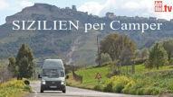 Fahrt durch Sizilien