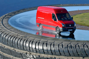 Wohnmobil-Reifen im Test