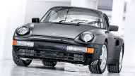 Porsche-Studien