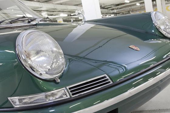 Porsche 754 T7