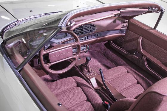 Roadster-Prototyp: Porsche 984