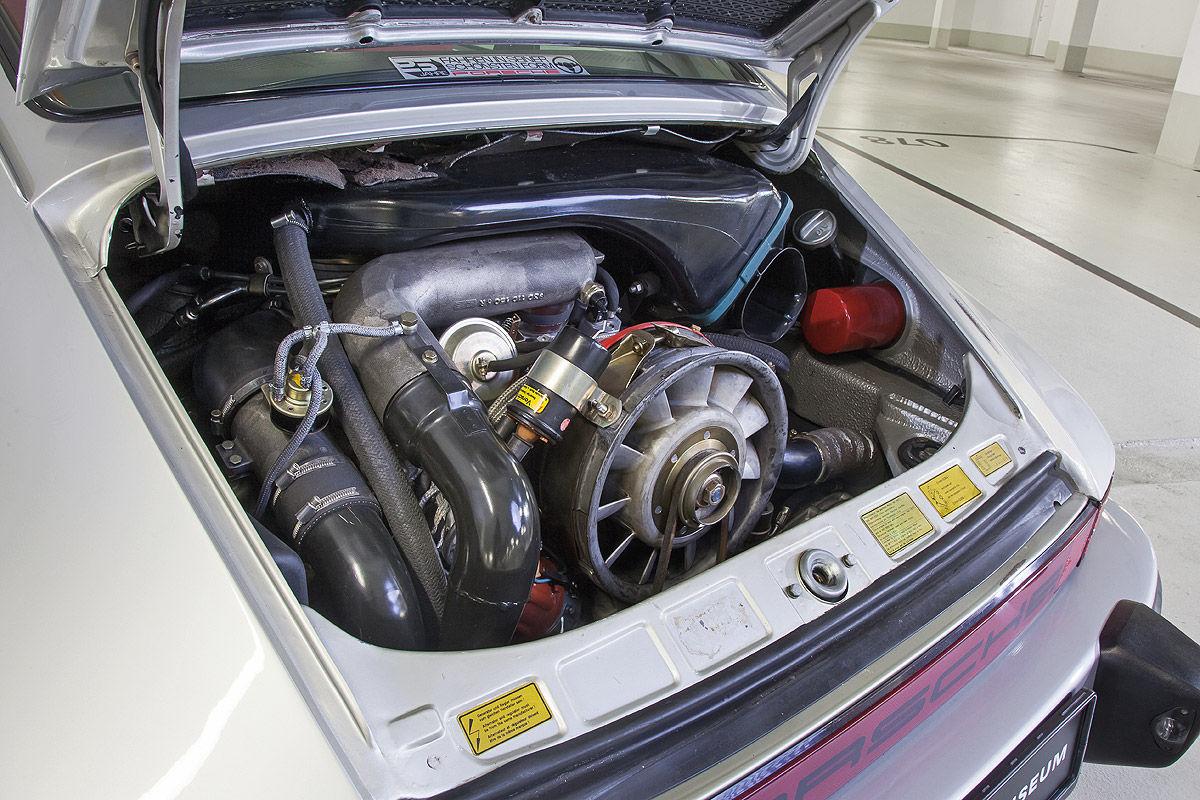 Porsche-Prototypen der 60er bis 80er - Bilder - autobild.de