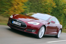 Neue Power f�r Tesla