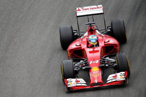 Ferrari 2014