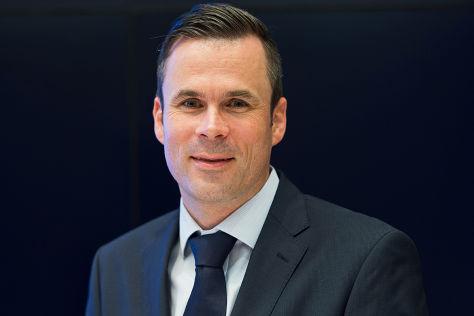 Christian Garrels, neuer ADAC-Kommunikationschef