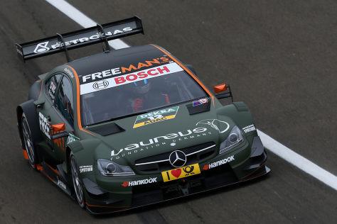 Mercedes-Sportchef Toto Wolff wendet sich in einem Brief an die DTM-Kommission