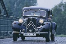 Automobile Legenden aus Frankreich
