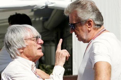 Ecclestone & Weber