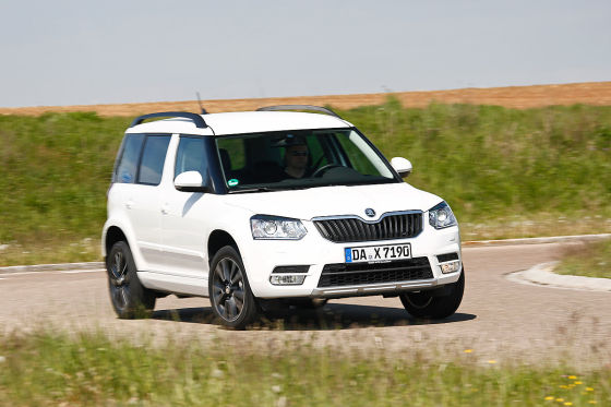 skoda yeti kaufberatung. Black Bedroom Furniture Sets. Home Design Ideas