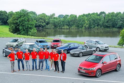 Kaufberatung: Alternativen zum Sportsvan