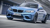 BMW M2 (Detroit 2016): Vorstellung