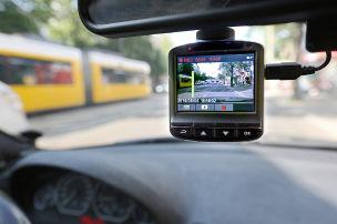 Dashcams: Was ist erlaubt?