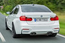 Die zwei Gesichter des BMW M3