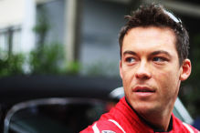 Neuer James Hunt f�hrt in Spa