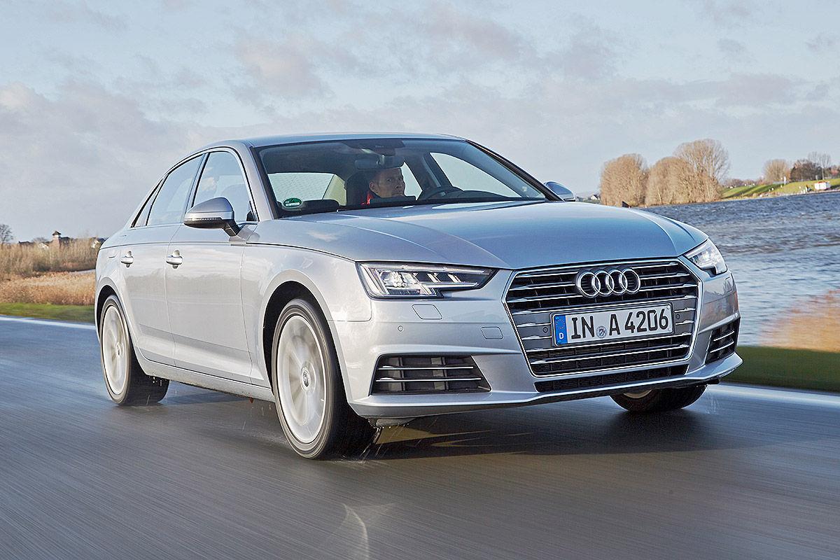 Audi a3 versicherung teuer