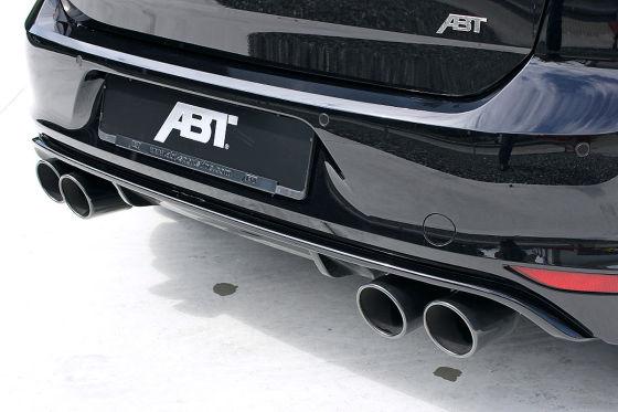 Abt VW Golf R (400 PS)