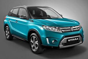 0 Suzuki Vitara Preise
