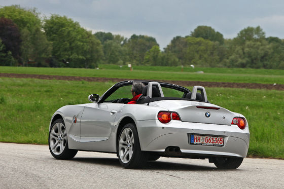 bmw z4 coupe gebrauchtwagen test wroc awski informator internetowy wroc aw wroclaw hotele. Black Bedroom Furniture Sets. Home Design Ideas