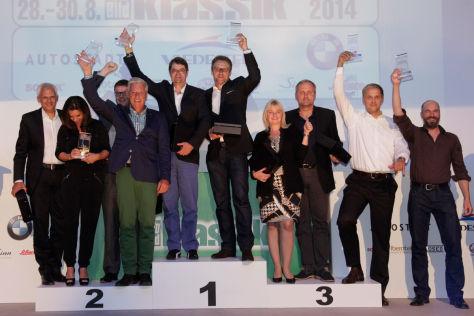 7. HBK 2014: Der Gala-Abend