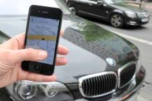 Landgericht stoppt Fahrdienst Uber