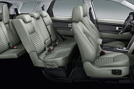 Kompakt-SUV statt Geländewagen