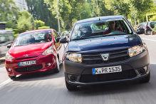 Neuwagen f�r 7000 Euro