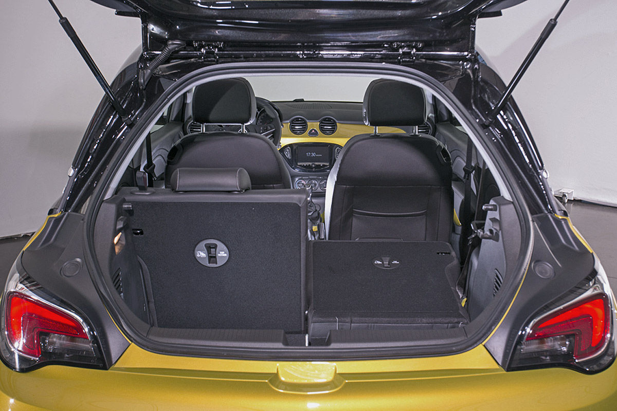 opel adam rocks fahrbericht bilder. Black Bedroom Furniture Sets. Home Design Ideas