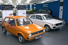 VWs Kuriosit�tenkabinett