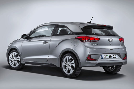 hyundai i20 coup 2015 autosalon genf 2015. Black Bedroom Furniture Sets. Home Design Ideas