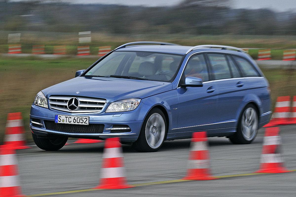 Mercedes  Cdi Neupreis