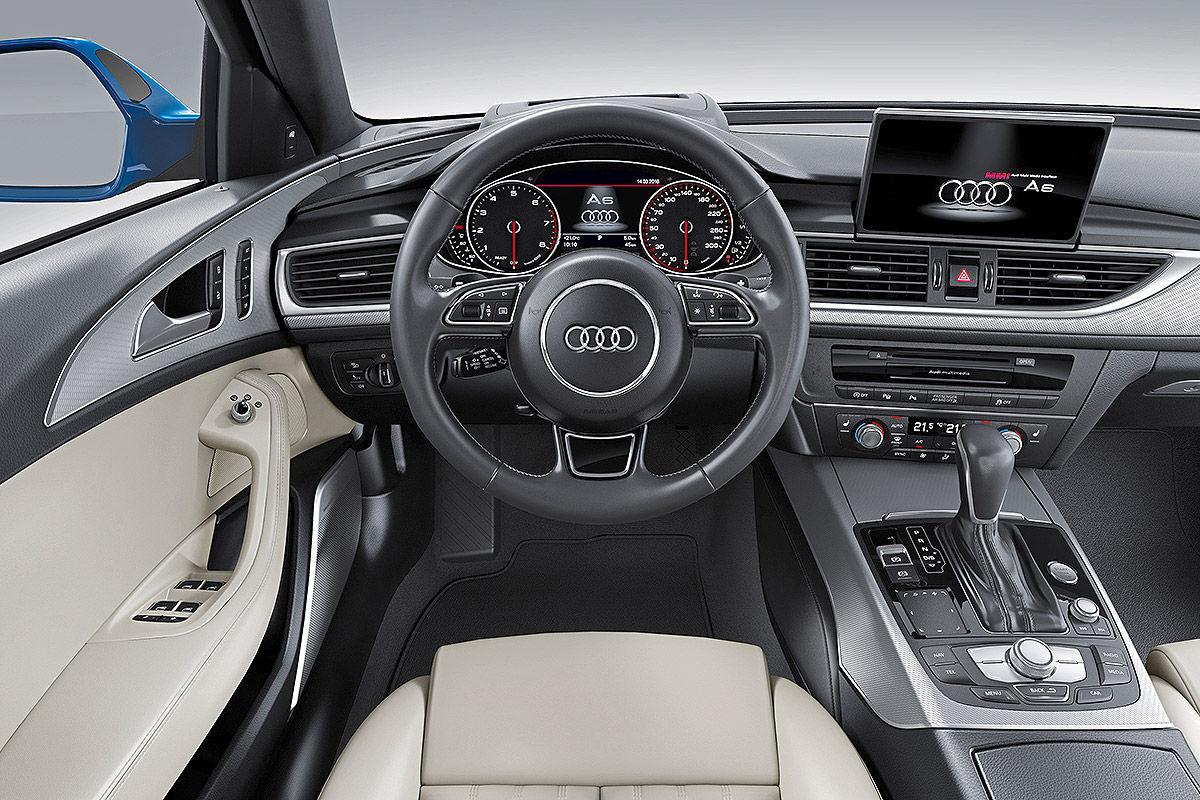 neuer audi a6 avant 2016 1milioncarscom 2017 2018 best cars reviews. Black Bedroom Furniture Sets. Home Design Ideas