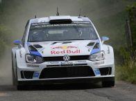 Titel-Ambitionen bei der Rallye Australien