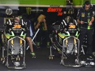 Der Arbeitsalltag eines MotoGP-Mechanikers