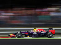 Trotz Renault-Motor: Warum war Ricciardo der Schnellste?