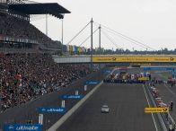 Autos und Bikes: DTM trifft IDM am Lausitzring