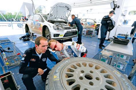 Michelin Rallye-WM