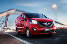 Opel setzt Ihren Betrieb in Szene!
