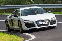 Audi plant Luxus-Carsharing