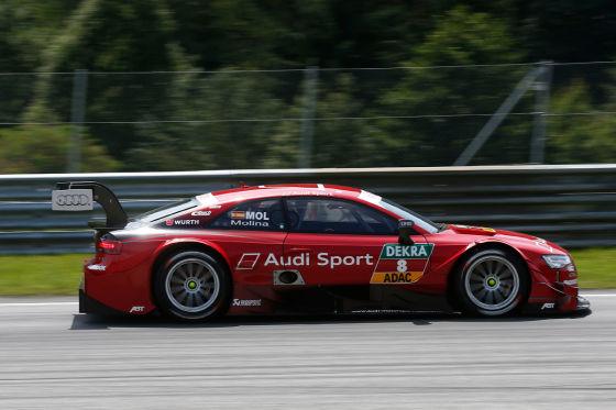 Abt-Audi DTM