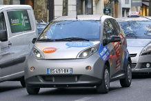 Kooperation f�r Carsharing